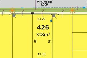 Lot 426 Westmeath Loop, Southern River, WA 6110