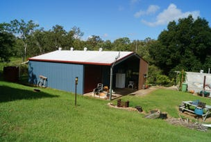 118 Goffages Road St, Mount Chalmers, Qld 4702