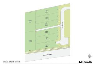 Lots 1-8 Wells Place, Wynnum West, Qld 4178