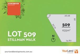 Lot, 509 Stillman Walk, Hillside, Vic 3037