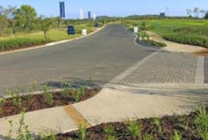 Lot Cocoanut Point Drive, Zilzie, Qld 4710