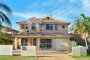 32a Cuthbert Crescent, Edensor Park, NSW 2176