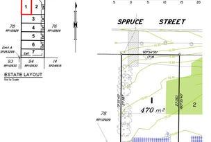 Lot 1 31-33 Spruce Street, Loganlea, Qld 4131