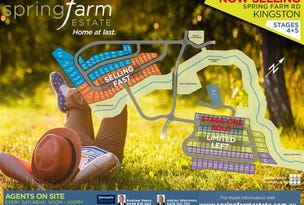 63 Spring Farm Estate, Kingston, Tas 7050