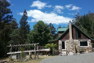 470 Bakers Creek Road, Lucaston, Tas 7109