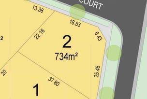 Lot 2, Weir Street, Wangaratta, Vic 3677