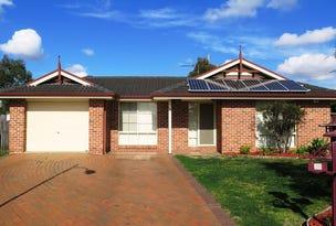 36 Martin Boulevard, Plumpton, NSW 2761