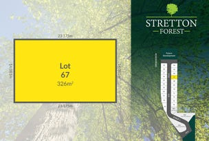 Proposed Lot 67 Acacia Road, Karawatha, Qld 4117