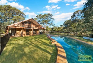40 Wymarks Lane, Ebenezer, NSW 2756