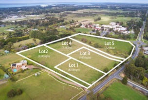 Lot 1-2-3-4-5, 162 Mornington Tyabb Road, Tyabb, Vic 3913