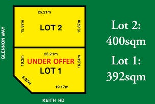 Lot 1/12 Keith Road, Rossmoyne, WA 6148