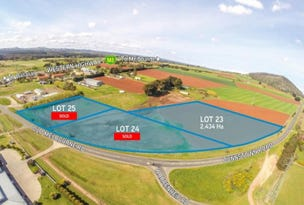 Lot 23, Lot 23 Old Melbourne Road, Warrenheip, Vic 3352