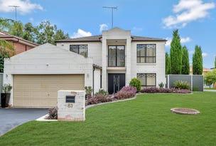 81 Kendall Drive, Casula, NSW 2170