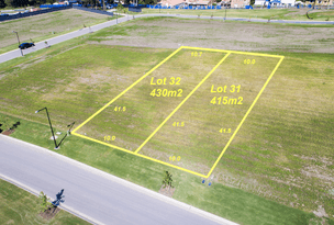 Lot 31 - 32, Smith Place, Cannon Hill, Qld 4170