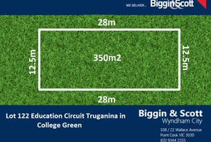 7 Education Circuit, Truganina, Vic 3029
