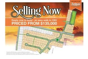 Lot 38 Paterson Gardens Estate, Orange, NSW 2800