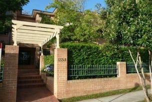 2/25A Good Street, Westmead, NSW 2145