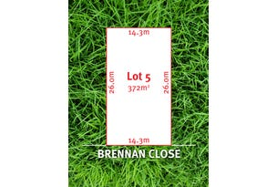 Lot 5 Brennan Close, Evanston South, SA 5116