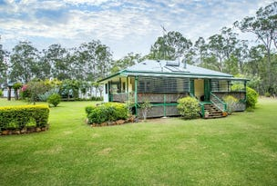 345 Cossart Road, Rathdowney, Qld 4287