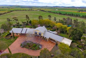 576 Drayton Connection Road, Finnie, Qld 4350