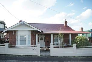 43 York Street, Sandy Bay, Tas 7005