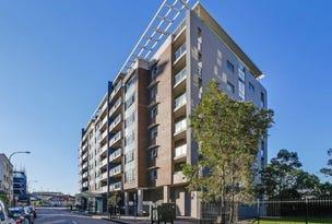 707/25 Bellevue Street, Newcastle, NSW 2300