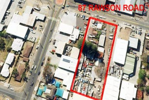 lot 3 Rawson Road, Woy Woy, NSW 2256