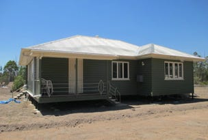 LOT 21 LUCKY ROAD, Tara, Qld 4421