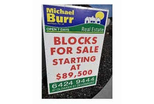 Bryan Street Subdivison, Shearwater, Tas 7307
