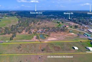 276 Old Hawkebury Road, Vineyard, NSW 2765