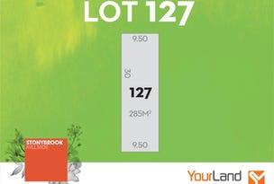 Lot 127, 21 Canopy Crescent, Hillside, Vic 3037