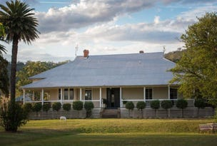 "2729 Bundella Rd, ""Little Kickerbell"", Quirindi, NSW 2343"