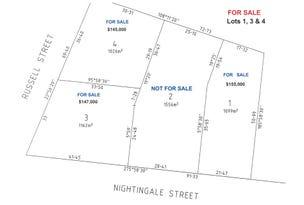 Lot 1, 2 Russell Street, Gordon, Vic 3345