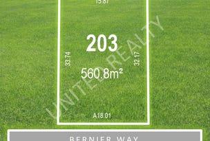 Lot 203 Bernier Way, Green Valley, NSW 2168