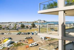Unit 709, 25 Bellevue Street, Newcastle West, NSW 2302
