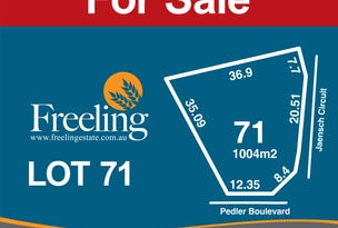 Lot 71 Jaensch Circuit, Freeling, SA 5372