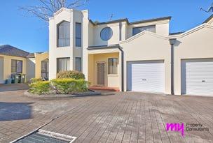 11/124-128 Saywell Road, Macquarie Fields, NSW 2564