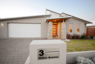 3 Hillier Ave, Bandy Creek, WA 6450
