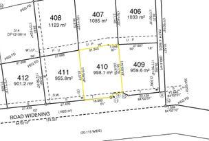 Lot 410 Lomandra Avenue, Caniaba, NSW 2480