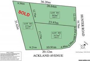 Lots 1, 2 & 3, 55 Ackland Avenue, Christies Beach, SA 5165