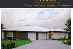 Loganholme, address available on request