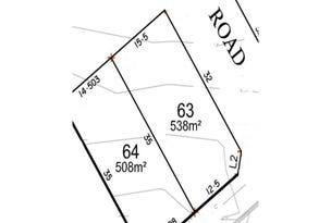 Lot 63 Observation Rise, Port Lincoln, SA 5606