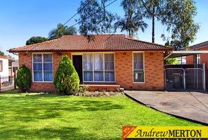 203 Popondetta Rd, Blackett, NSW 2770