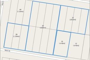 March Street & Daphne Street, Brookstead, Qld 4364