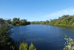 Burrum River, address available on request