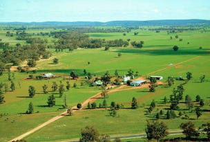 Oaklands & Katika, Parkes, NSW 2870