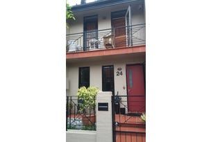 Erskineville, address available on request