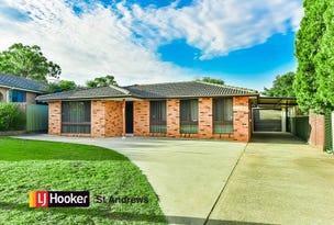 5 Tobermony Avenue, St Andrews, NSW 2566