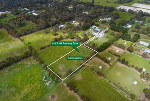 Lot 3, 40 Fairway Crescent, Teesdale, Vic 3328