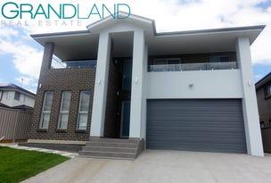 Lot 107 Peronne Road, Edmondson Park, NSW 2174